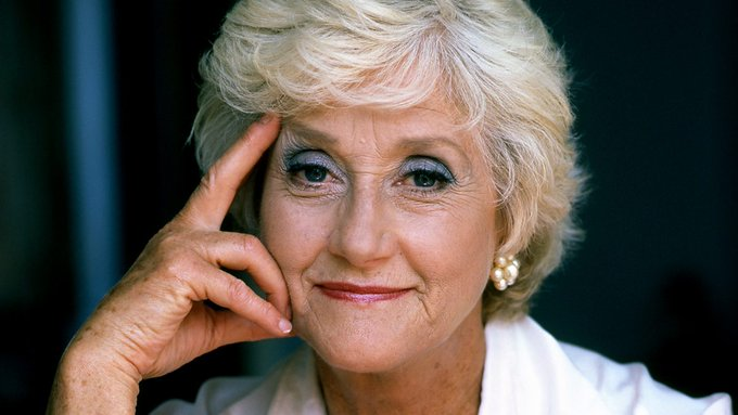 Happy birthday to the fabulous Liz Fraser, who turns 87 today.
