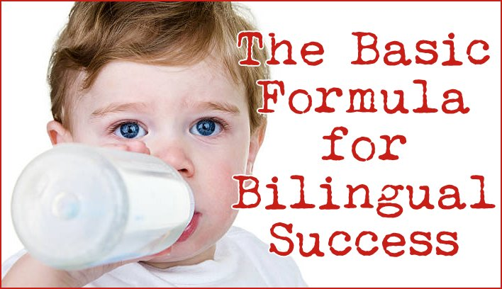 Can you mix the basic formula for empowering success at raising #bilingual or #multilingual children?  http:// bit.ly/2fGyby5  &nbsp;  <br>http://pic.twitter.com/ZvH7NDRrUz