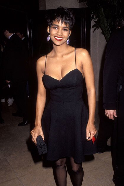 Happy birthday Halle Berry