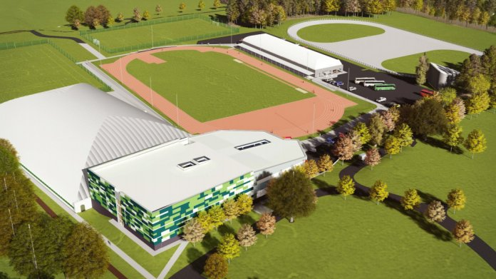 The Regional Performance Centre for sport was unanimously approved tonight. #Ambition #Dundee @DundeeCouncil  @sportscotland<br>http://pic.twitter.com/kmDFW5NLjQ