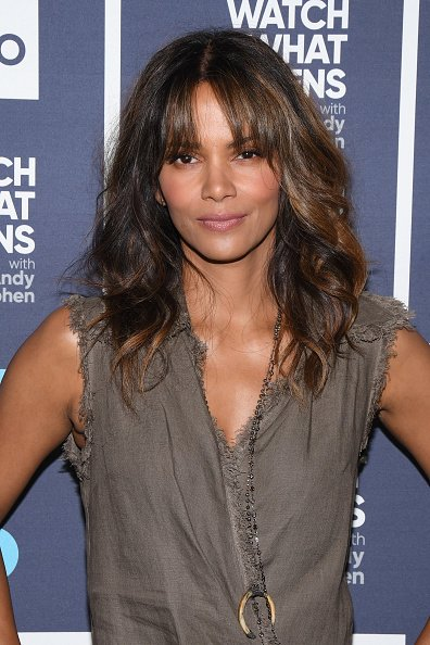 Happy 51st Birthday to Movie Actress  Halle Berry !!!