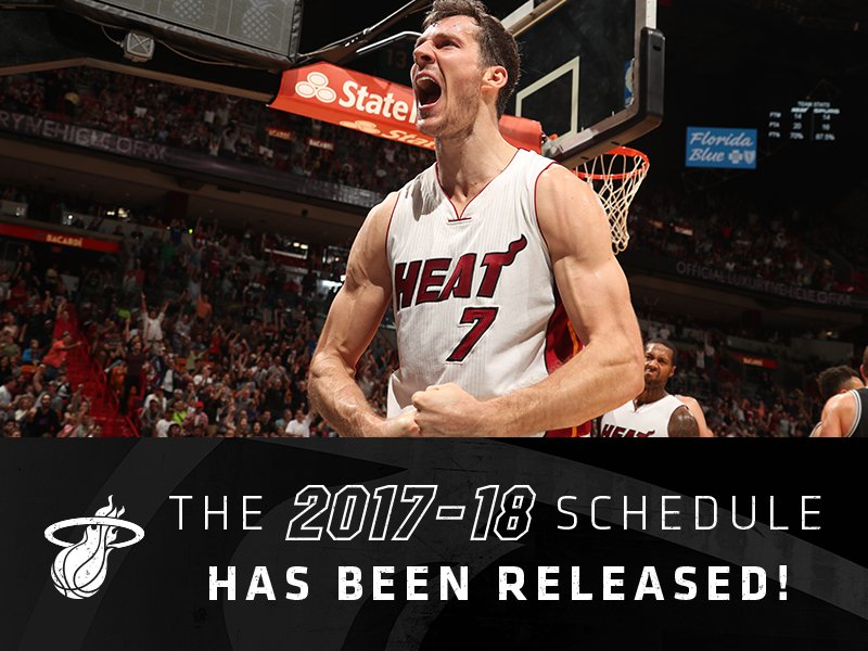 Miami HEAT on Twitter: