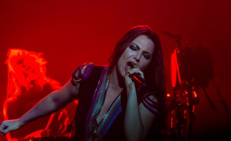 . @evanescence Announce Fall 2017 Synthesis Tour Dates https://t.co/Z3U27ukEmM https://t.co/hR420MEVDh