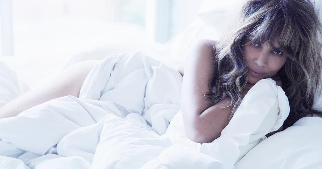 Happy 51st Birthday To Halle Berry  - via Ultimate Halle
