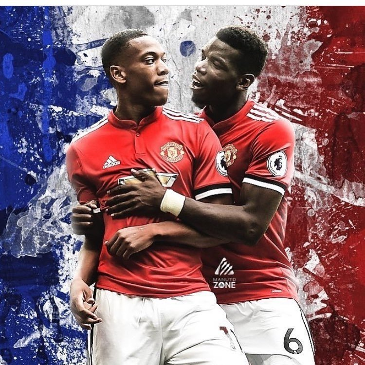 These two are gonna be amazing this season do you agree?  #MUFC #pogba #martial<br>http://pic.twitter.com/qLsbEj7fJU