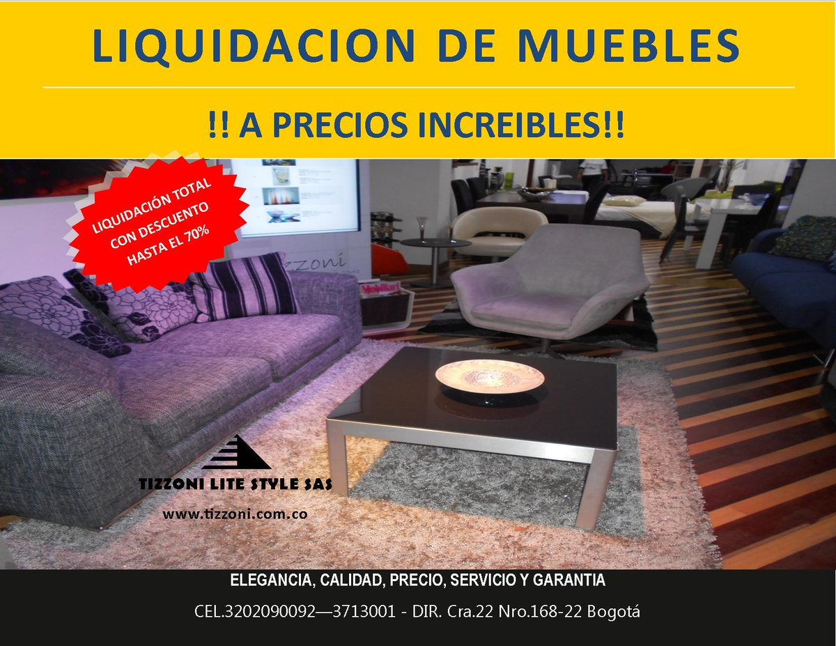 Muebles Tizzoni - Tizzoni Life Style Tizzonicolombia Twitter[mjhdah]http://tizzoni.com.co/wp-content/uploads/2015/08/NOSOTRS-2-01.png