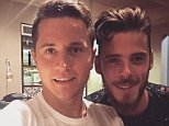 Manchester United midfielder Ander Herrera will hope it\s a case of one-year older, one-...