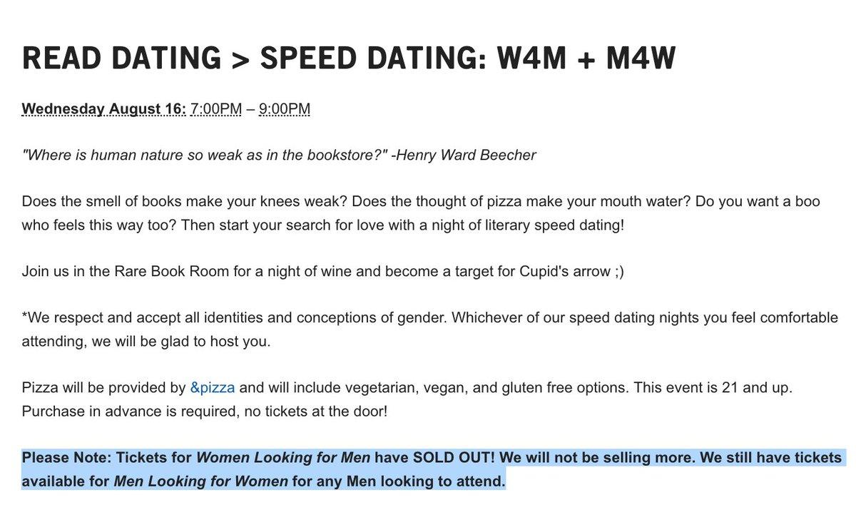 speed dating vegetarier