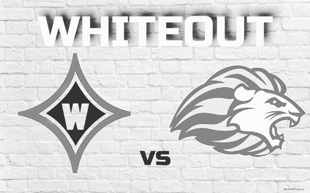 SEASON OPENER in the Pit Thur 8/17 JV @ 5:30, Varsity @ 6:30 vs Hebron Christian! #GREATER #whiteout #supportthespandex<br>http://pic.twitter.com/CpN4h6sIZS