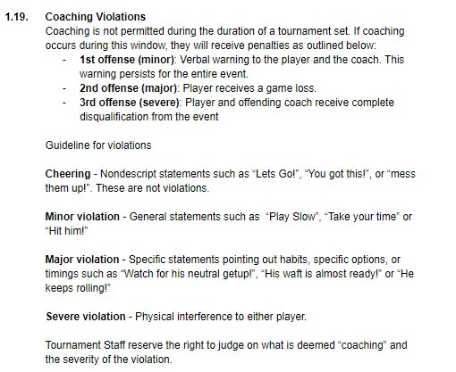 """Now I don't have to deal with people saying """"what I said isn't coaching"""" when it indeed is. :] https://t.co/XbGmvAPsbO"""