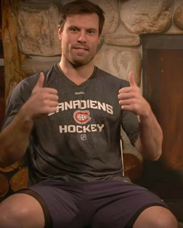 Happy Birthday to the one and only Shea Weber!