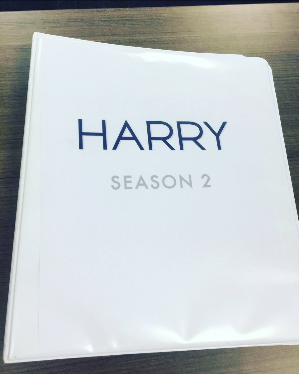 it&#39;s coming!!!  SEPTEMBER 12!!!  check your local listings! #HARRY <br>http://pic.twitter.com/9s0PTXl3Am