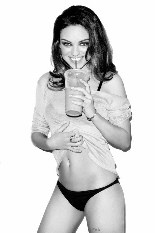 Wishing a happy 34th birthday today to Mila Kunis!
