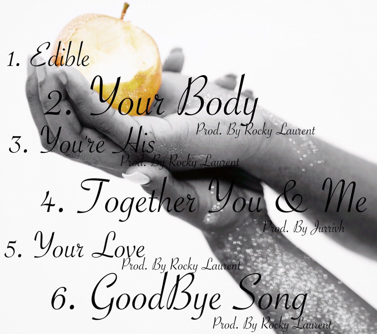 Track list going crazy  #Lust #ComingSoon<br>http://pic.twitter.com/P9bHQsGk1B