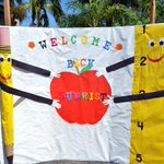 Sunkist welcomes back students!