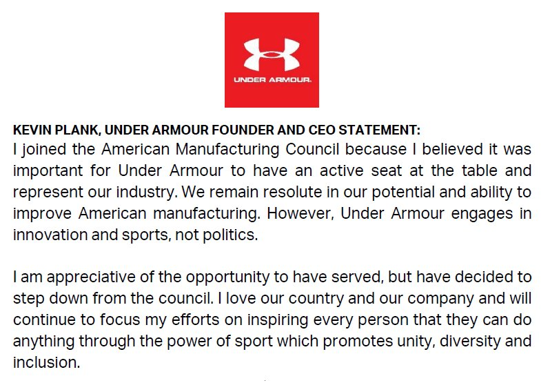 who owns under armour