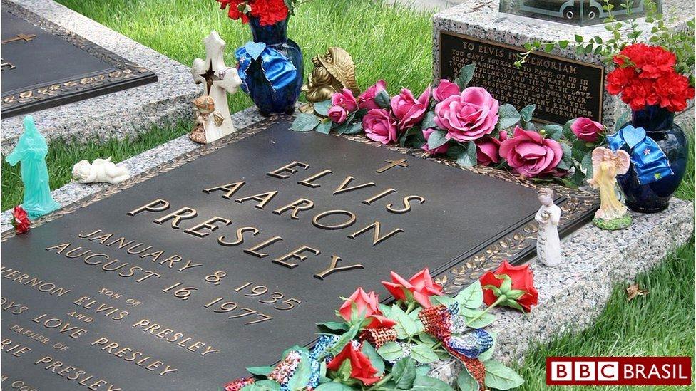 Como um médico brasileiro acabou participando da necropsia de Elvis Presley https://t.co/wvgxgY4YhJ