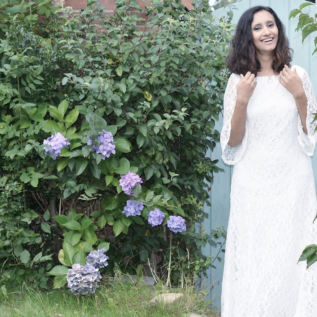&#39;She draped herself in lace and felt like a princess.&#39; Shop The Look   http:// liketk.it/2sohq  &nbsp;   #liketkit @liketo…  http:// ift.tt/2wK7f4T  &nbsp;  <br>http://pic.twitter.com/GGkRWRQeQs