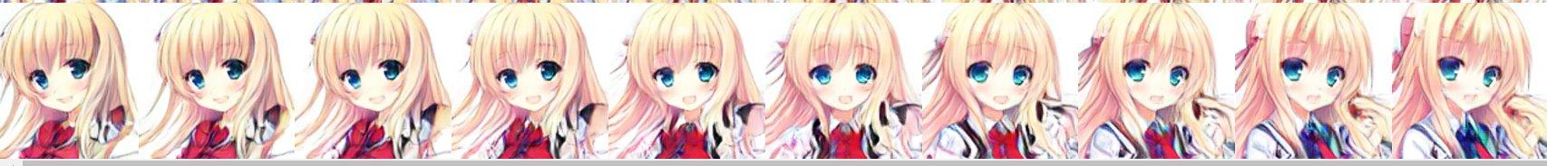 Make girls moe - AIs make anime girls | Page 2