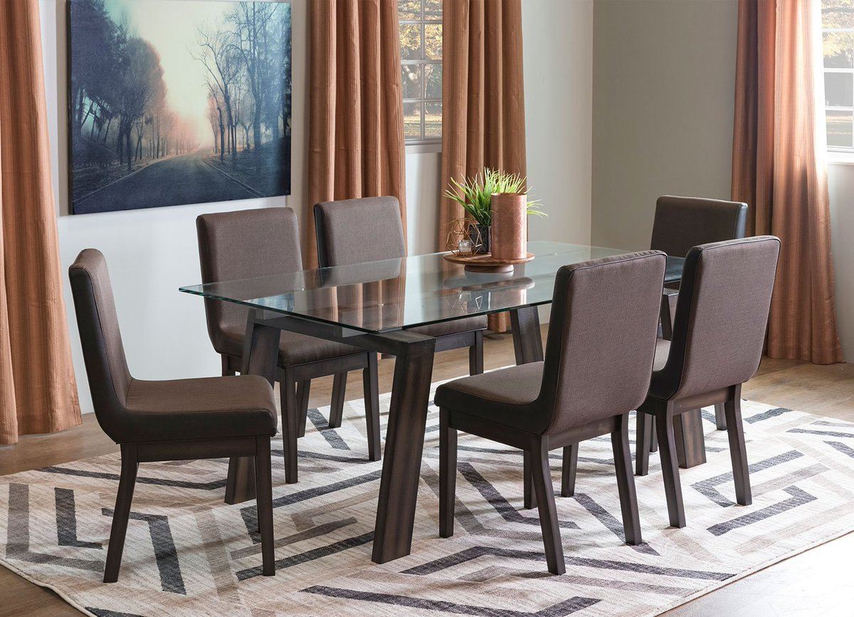 Welcome One Of Our Newest Dining Sets