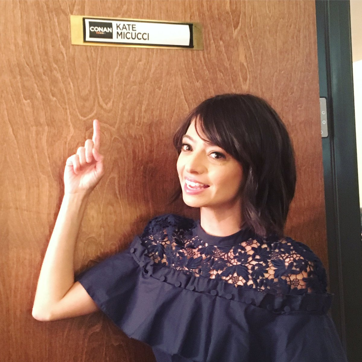 Twitter Kate Micucci