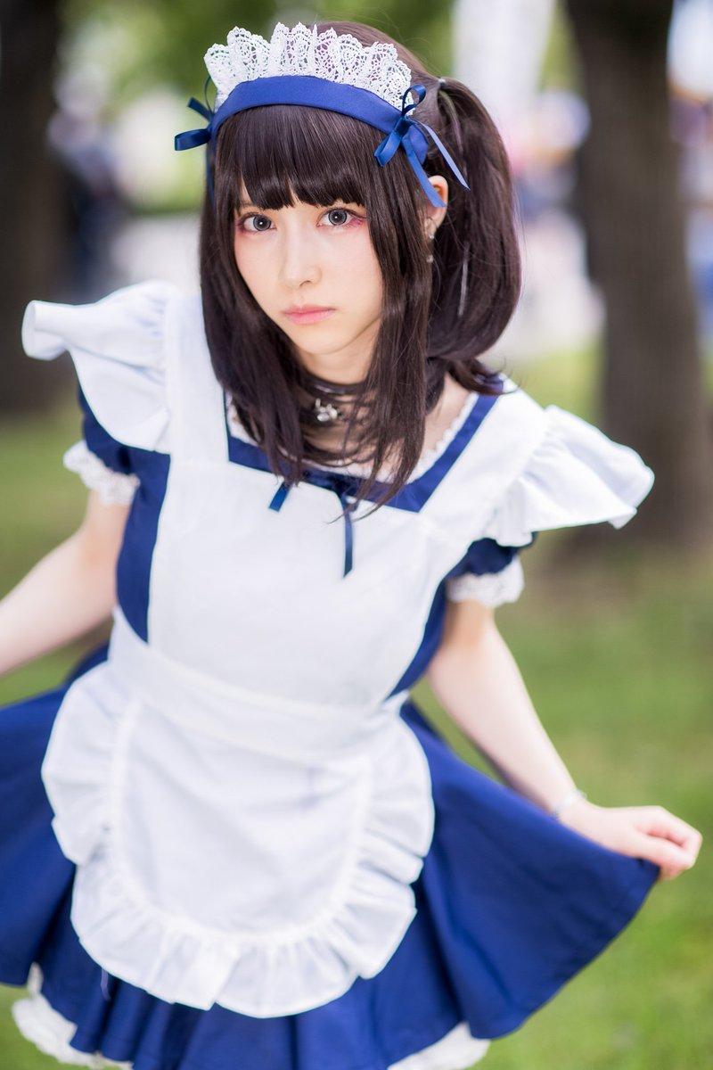 となコス 3日目 えい梨さん @kaorokuri #C92コスプレ #C92