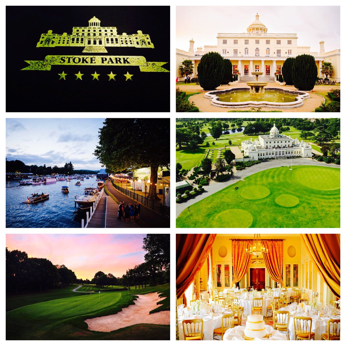 Only 3 days to go #Introbiz #VIP Exclusive #Event at 5star @StokePark with @crowandjester can&#39;t wait for weekend  http://www. introbiz.co.uk/cardiff-busine ss-networking-events-wales/diary/ &nbsp; … <br>http://pic.twitter.com/SavUXkAF59