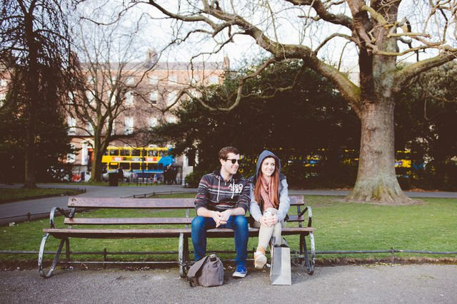 St Stephen&#39;s Green - the perfect place to spend an afternoon all year round #Dublin <br>http://pic.twitter.com/MAFRJzHqMO