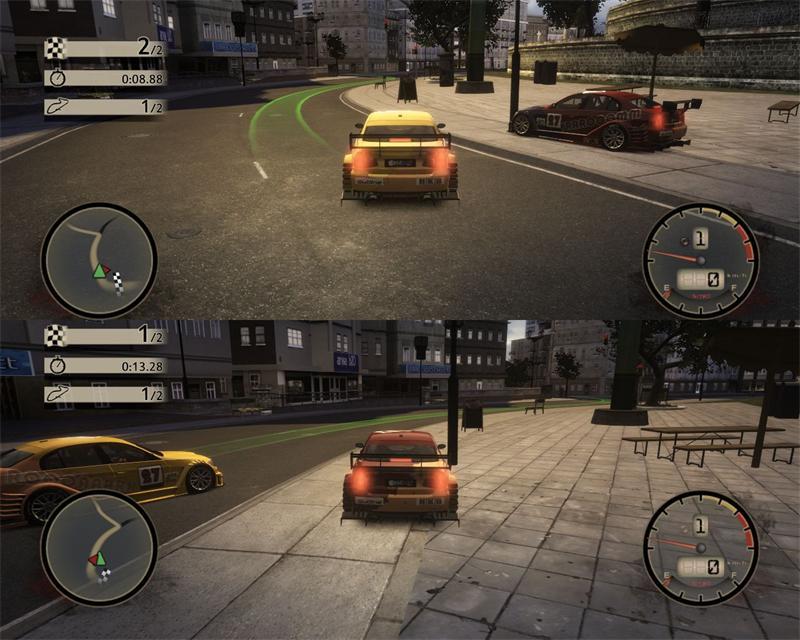 Скачать гонки на андроид 2 3