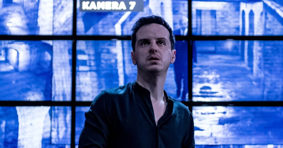 Andrew Scott's Hamlet to be broadcast on BBC Two https://t.co/uTZ3tQaaCC