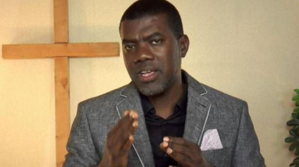 Mr Reno Omokri, a former media aide of Goodluck Jonathan blasted Buhari's aide, Garba Shehu over his recent tirades against the former president.