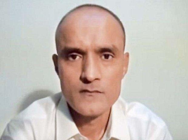 #Kulbhushanjadhav Latest News Trends Updates Images - bsindia