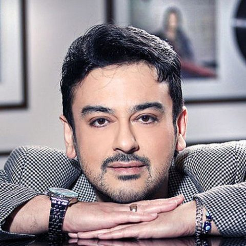 Happy Birthday Adnan Sami Khan -