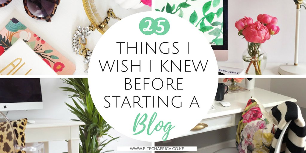 25 Things I Wish I Knew Before Starting A Blog  http:// bit.ly/2w5DfDw  &nbsp;   [ #bloggingtips #startups #content #marketing #socialmedia #digital ]<br>http://pic.twitter.com/30dqpPfGXW