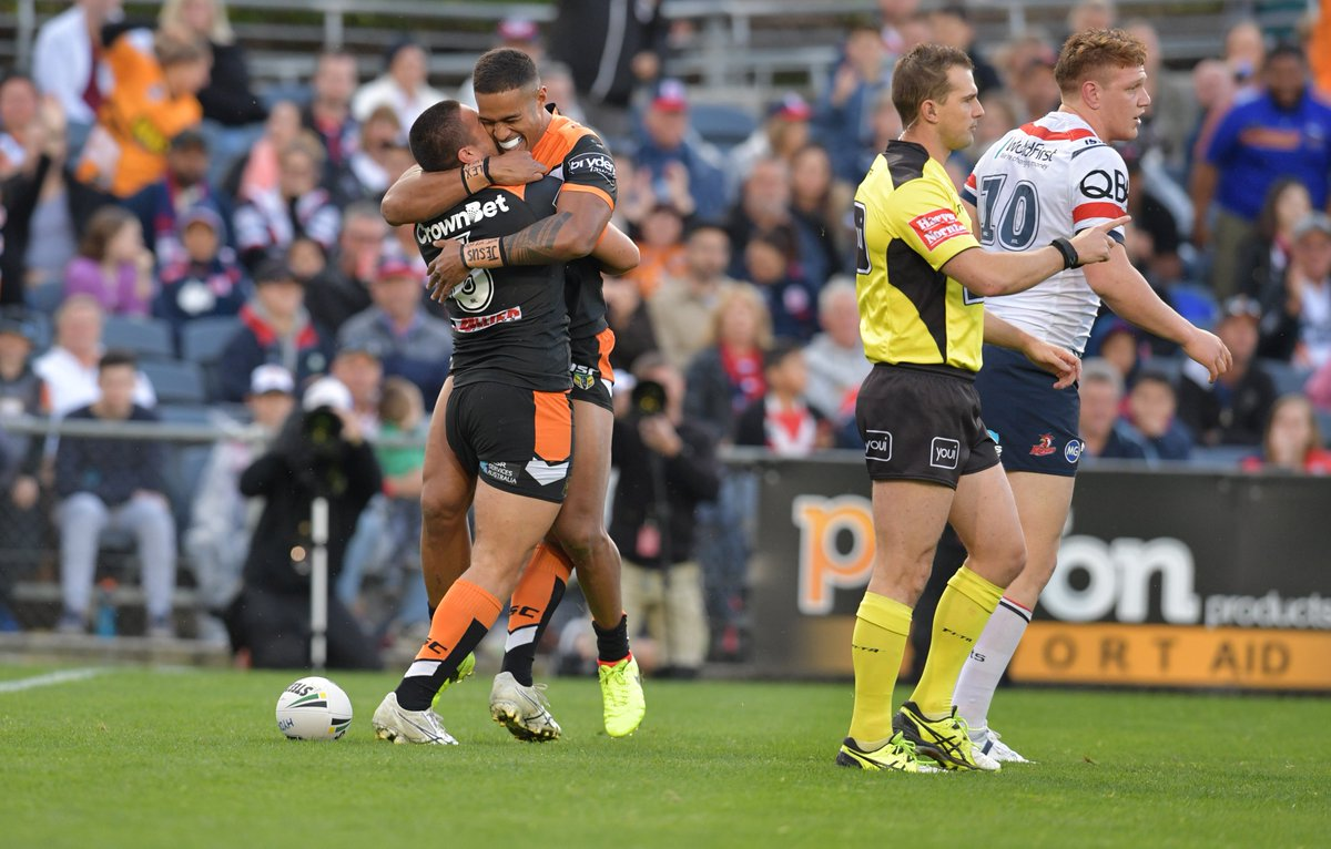 Plenty of interesting team news to note for #NRLRoostersTigers this Sa...