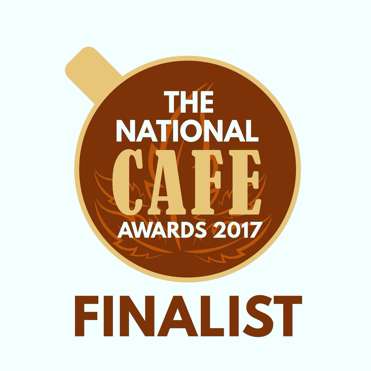 We&#39;ve only gone &amp; made it to the finals of the #NationalCafeAwards #finalist #awards #teamwork #community #support #proud<br>http://pic.twitter.com/AGJmgH0ssU