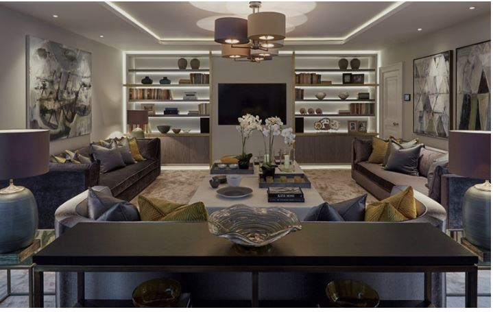 #Contemporary is all about incorporating all of the famous trends in the design market in your interiors  http:// bit.ly/2w5UG6I  &nbsp;   #luxuryhome<br>http://pic.twitter.com/VctTL7rFp2
