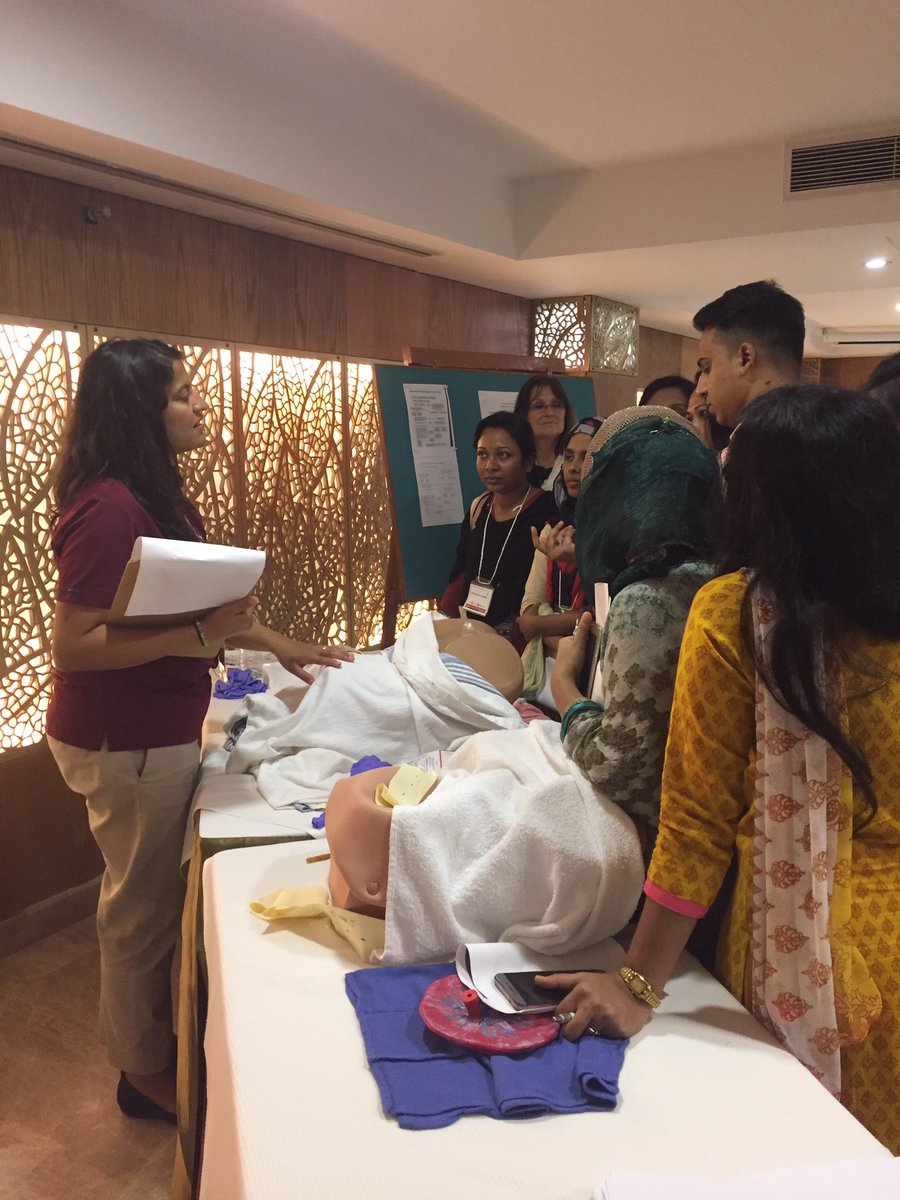 Collaborative learning in action! Glad to be spending the day with @TeamBrokenEarth and #SAJIDAFoundation in Dhaka #womenshealth <br>http://pic.twitter.com/q2TVHGuO7T