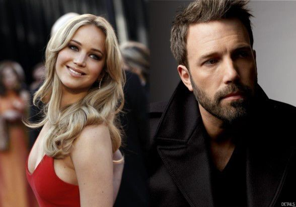 Happy Birthday a Jennifer Lawrence (27) y Ben Affleck (45) que cumplen años hoy!