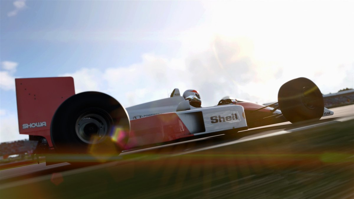 14c60a306ab Formula 1® Game on Twitter: