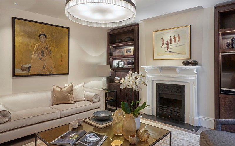 #Lighting for the #contemporary #style can either be simple ceiling designs or artistic statement pieces like lamps.  http:// bit.ly/2w5UG6I  &nbsp;  <br>http://pic.twitter.com/4OazPSmCSI
