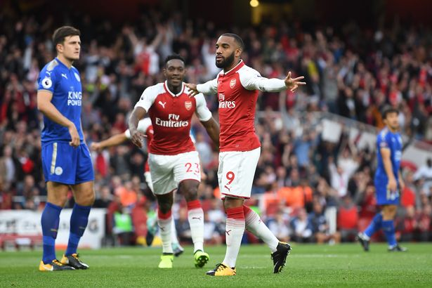 #ARSVLEI was the most watched Premier League #FNF of all time, with 3% more viewers than Chelsea vs Liverpool last season. #AFC #LCFC <br>http://pic.twitter.com/8kqBwYzmdk