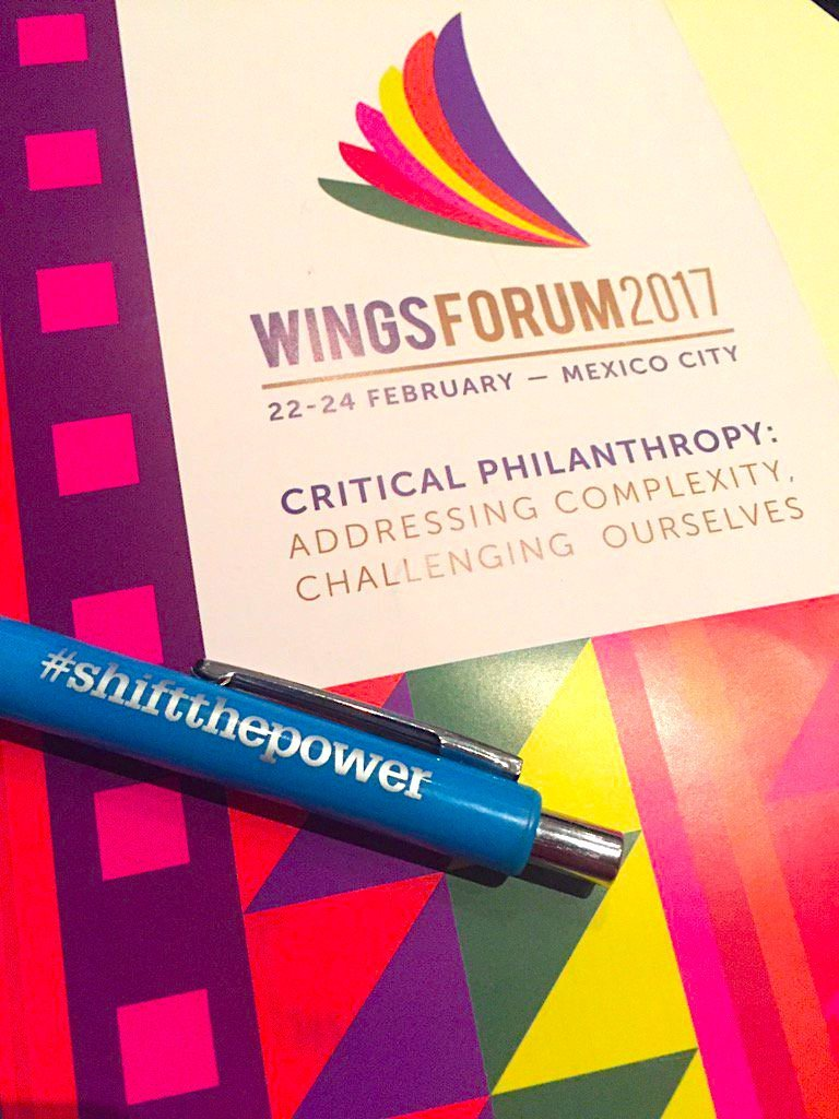 The @wings_info 2017 Forum Report is out!Take a look at reflections on #philanthropy the conference offered #giving  http://www. kcdf.or.ke/index.php/wing s-2017-forum-report &nbsp; … <br>http://pic.twitter.com/8fjrBW9R3V