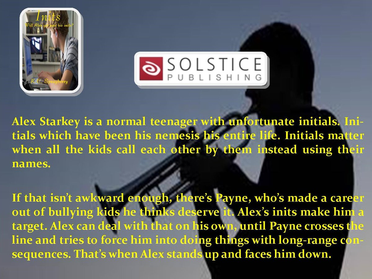 Feels like Mr. America, until bully shows up  @SolsticePublish  #YA  #bullying   http:// getBook.at/B00M4RQ74K  &nbsp;  <br>http://pic.twitter.com/czVk3zgFNG