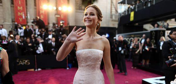 27 fois où Jennifer Lawrence a été la reine du tapis rouge, happy birthday Jennifer !
