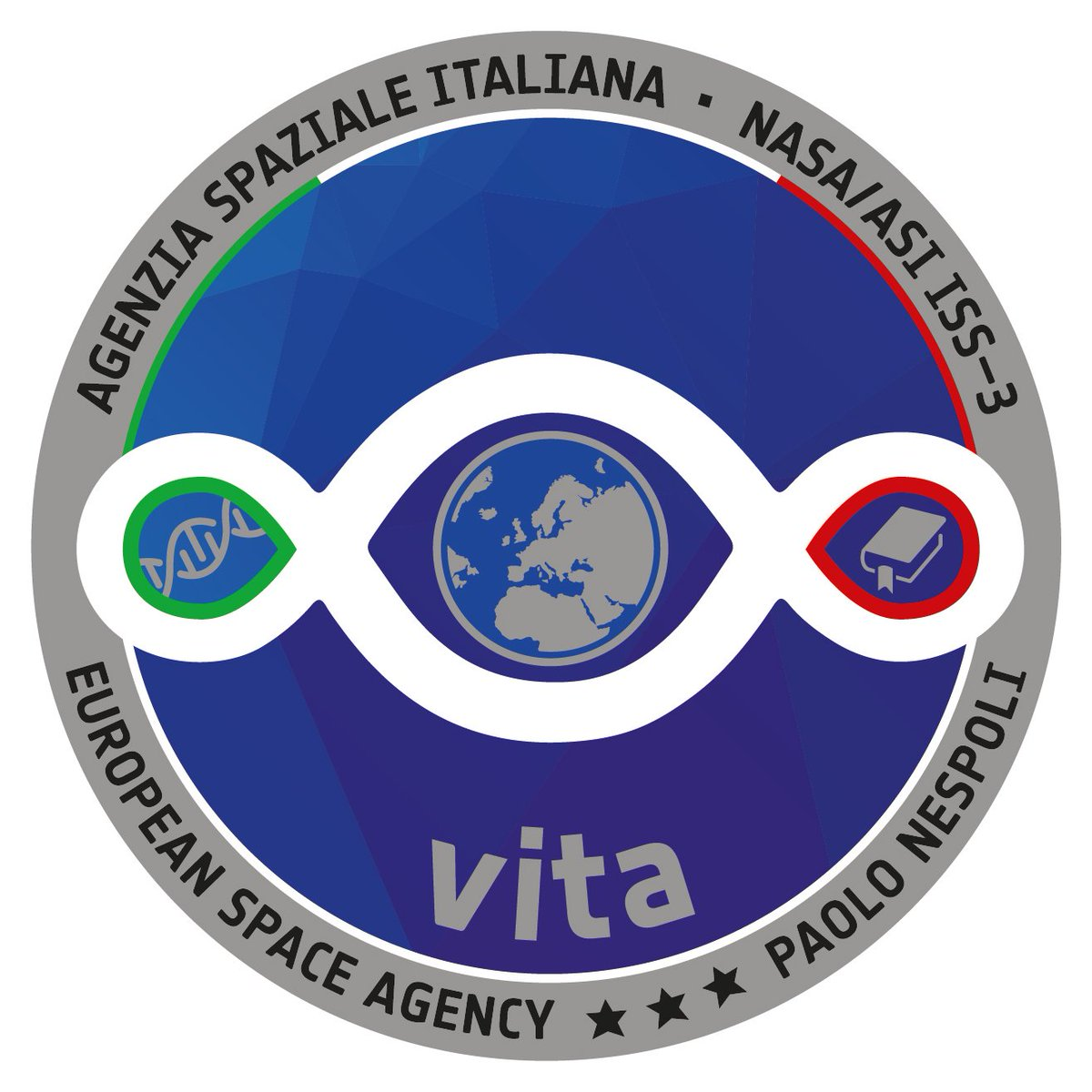 #VITA stands for #Vitality #Innovation #Technology and #Ability. Read more:  http:// bit.ly/2wLH65q  &nbsp;   #VITAMission @astro_paolo<br>http://pic.twitter.com/ao5xlcyLgj