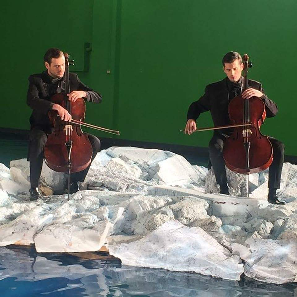 Hope we get to see this one next  #2cellos #titanic #score<br>http://pic.twitter.com/Qoih3x55cC