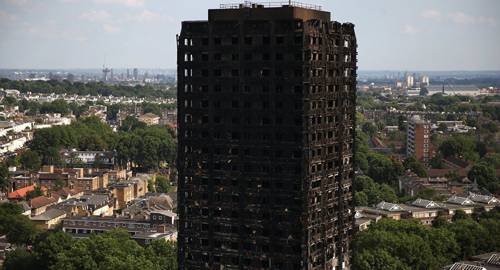 .@GOVUK officially starts inquiry into London #GrenfellTower fire https://t.co/9hIiHZqQns