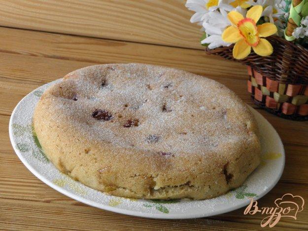 Пирог с яблоками залитый сметаной рецепт с фото пошагово в духовке