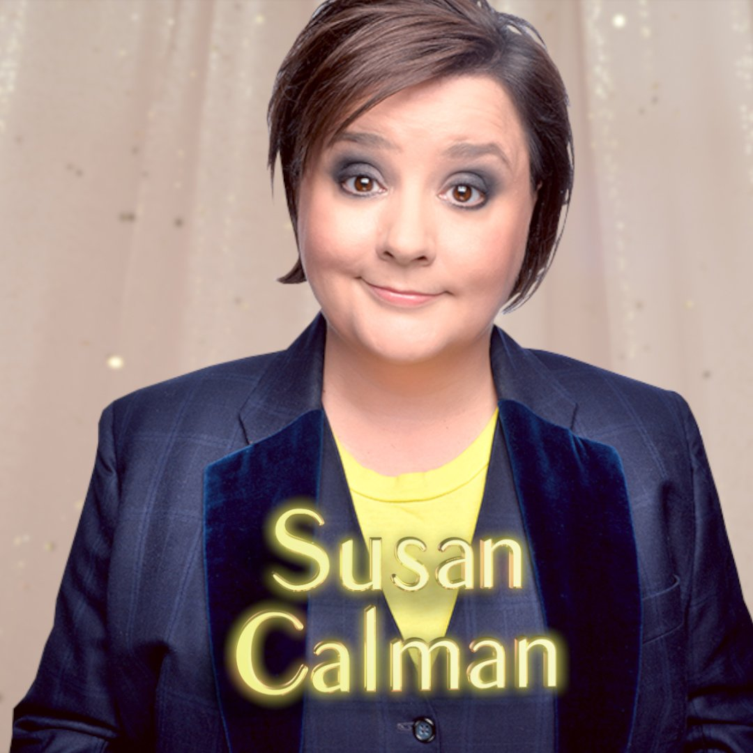 Watch Susan Calman Recalls The Moment She Was Threatened With A Gun video